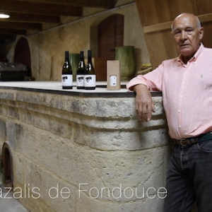 Vidéo Guy Cazalis de Fondouce