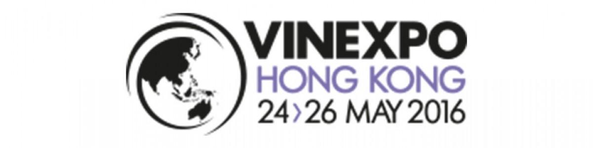 Vineexpo Hong Kong 2016
