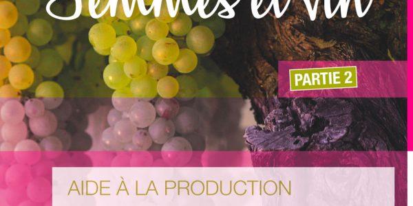 Dossier Spécial Femmes & Vin