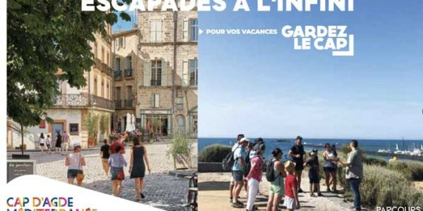 Découverte du Terroir AOC Languedoc Pézenas