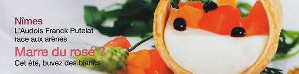Terret Bourret Pur cépage patrimonial – Midi Gourmand