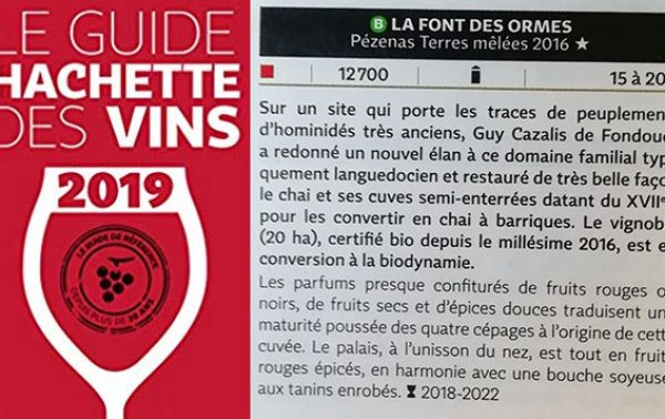 French Wine Guides 2019