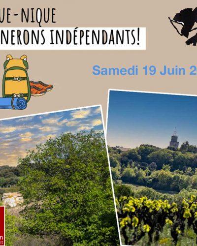 Pique Nique Vignerons Indépendants