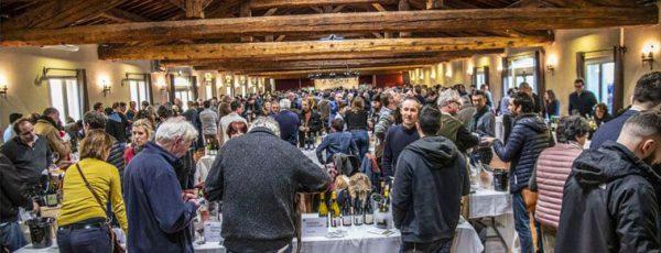 Salons Professionnels 2020 Saporta, Millésime Bio, Wine Paris