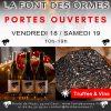 Portes Ouvertes : Truffes & Vins