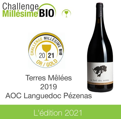 concours millesime bio wine organic